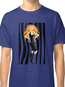 red-haired Classic T-Shirt