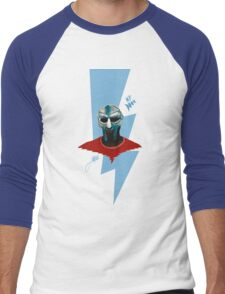MF DOOM Men's Baseball ¾ T-Shirt