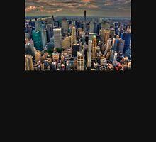 Manhattan Skyline 1 Unisex T-Shirt