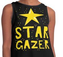 star gazer  Contrast Tank