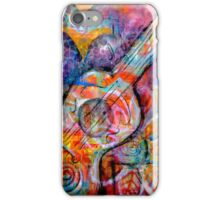 Flamenco iPhone Case/Skin