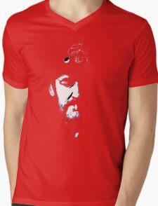 LEMMY Mens V-Neck T-Shirt