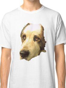 big sad dog Classic T-Shirt