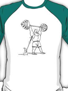 Suicide Bunnies | Gym T-Shirt