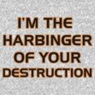 Harbinger by Chrome Clothing