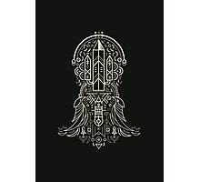 Eminence Crest Photographic Print