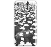 3 Worlds  iPhone Case/Skin