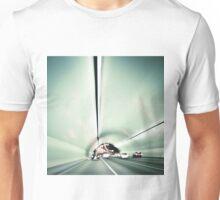 San Francisco - Bay Bridge Unisex T-Shirt