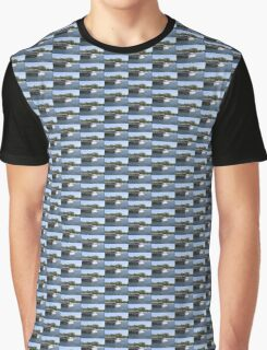 Water Works Graphic T-Shirt