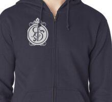 Zip up hoodie Zipped Hoodie