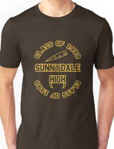 Sunnydale Class of 1999 Unisex T-Shirt