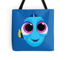 Baby dory Tote Bag