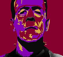 Frankenstein by Icarusismart
