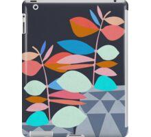Plants and Pots iPad Case/Skin