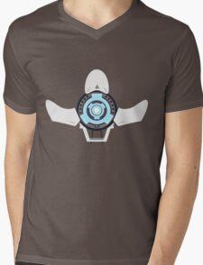 chronal accelerator Mens V-Neck T-Shirt