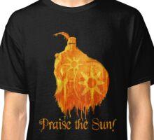 LORDRAN Praise the Sun Classic T-Shirt