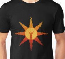 LORDRAN Praise the Sun Unisex T-Shirt