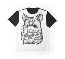 Cutie Pootie Chicago Farts<3 Graphic T-Shirt
