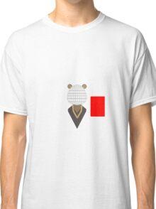 Yzy Bear Classic T-Shirt