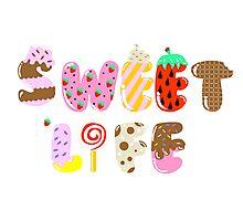 MGM- Sweet 2014  Photographic Print