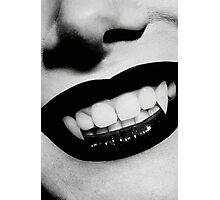 MGM- It Bites1 2014 Photographic Print