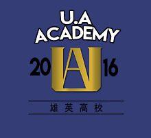 U.A University Unisex T-Shirt
