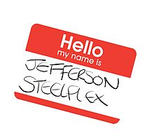 Jefferson Steelflex - Drake and Josh Inspired by Katy177