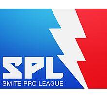 Smite Pro League Photographic Print