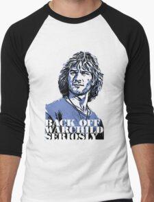 Patrick Swayze Men's Baseball ¾ T-Shirt