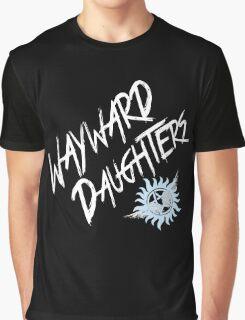 Wayward Daughters Graphic T-Shirt