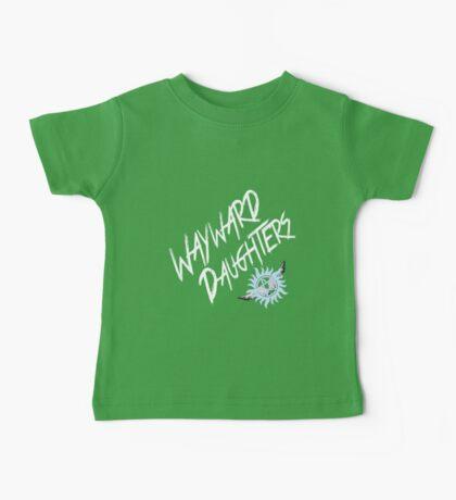 Wayward Daughters Baby Tee