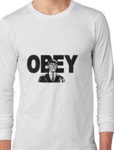 OY Leader Long Sleeve T-Shirt