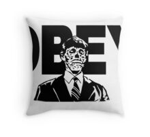 OY Leader Throw Pillow