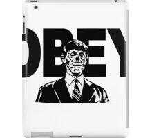 OY Leader iPad Case/Skin