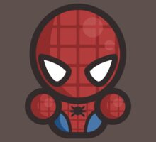 Mr Spider Hero Baby Tee
