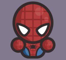 Mr Spider Kids Clothes
