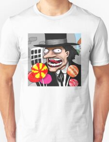 The Child Catcher T-Shirt