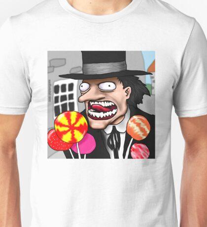 The Child Catcher Unisex T-Shirt
