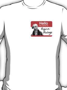 Regina Phalange - FRIENDS Inspired T-Shirt