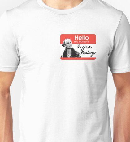 Regina Phalange - FRIENDS Inspired Unisex T-Shirt