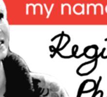 Regina Phalange - FRIENDS Inspired Sticker