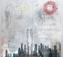 At Ground Zero by Mary Ann Reilly