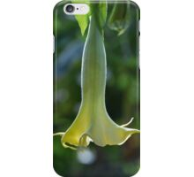 Sunlit Bell iPhone Case/Skin