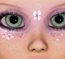 Little Fairy Sticker