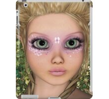 Little Fairy iPad Case/Skin