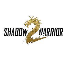 Shadow Warrior 2 Photographic Print