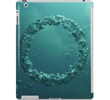 Halo From The Deep iPad Case/Skin