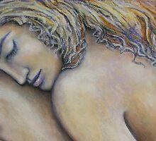 Huddled by Laurieann Dygowski
