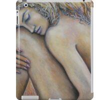 Huddled iPad Case/Skin