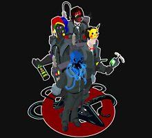 Creepbusters Unisex T-Shirt